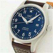 Authentic IWC Pilot's Watch Mark 18 Petit-Prince