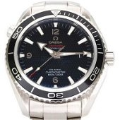 Authentic OMEGA 222.30.46.20.01.001 Seamaster 600 SS AT