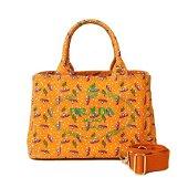 Authentic PRADA Handbag Shoulder Bag Kanapatoto SS