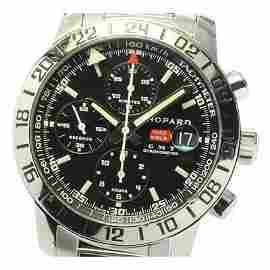 Authentic Chopard Mille Miglia GMT Chronograph 8992