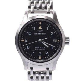 Authentic IWC SCHAFFHAUSEN Pilot watch mark 12 IW442102