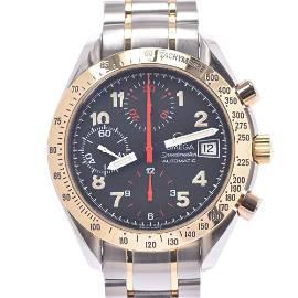 Authentic OMEGA Speedmaster Mark 40 3513.53 Men's