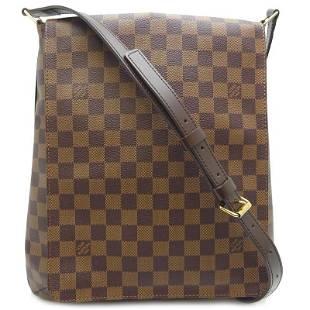 Authentic Louis Vuitton Musette Women's Shoulder Bag