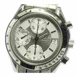 Authentic Omega Speedmaster Date 3513.30 Automatic