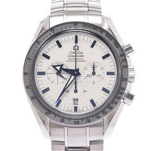 Authentic OMEGA Speedmaster Broad Arrow 3551.20 watch