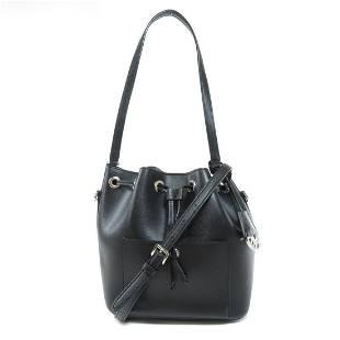 Authentic Michael Kors 2WAY Shoulder Bag Leather Ladies