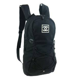 Authentic CHANEL Sport Line Backpack