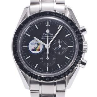 Authentic OMEGA Speedmaster Gemini 8 3597.06 Men's