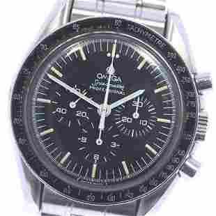 Authentic Omega Speedmaster Professional 3590.50