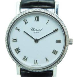 Authentic Chopard Watch   K18