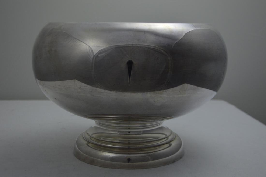 International Silver Co. Silver Plate Centerpiece