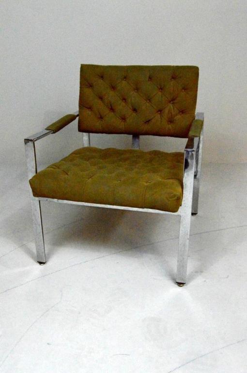 Milo Baughman for Thayer-Coggin Arm Chair
