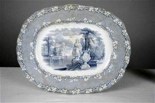 Brownfield Ravenna Platter