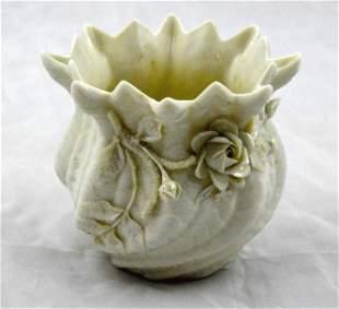Beleek Scanta Vase