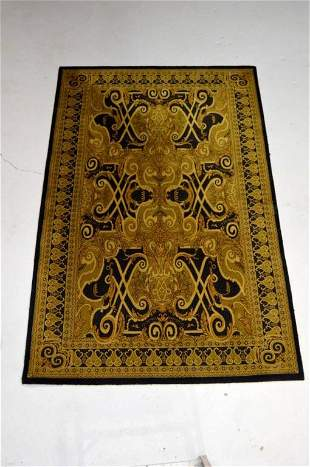 5 x 8 Feizy Rugs Fairfax Collection Wool Rug