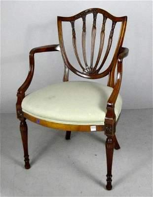 George III Style Side Chair