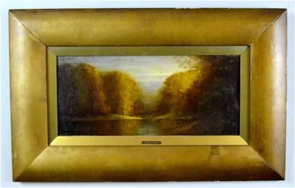 Harvey Joiner (KY / IN, 1852-1932), Harrods Creek