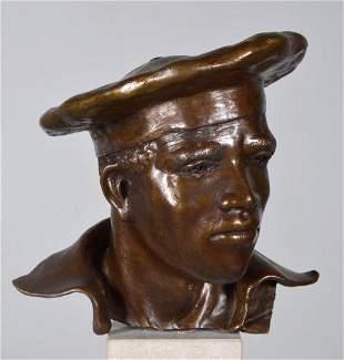 Ed Hamilton (American, B. 1947)