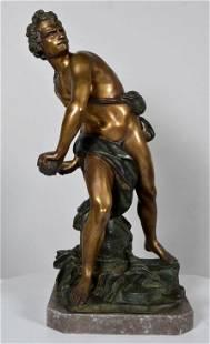 After Gian Lorenzo Bernini (Italian, 1598-1680)