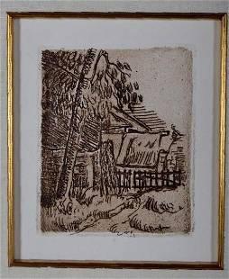 Paul Cezanne (French, 1839-1906)