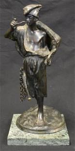 Achille D'orsi (Italian, 1849-1929)
