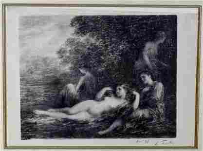 Henri Fantin-Latour (French, 1836-1904)