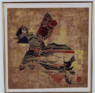 Hoi Lebadang (Vietnamese, 1922-2015)