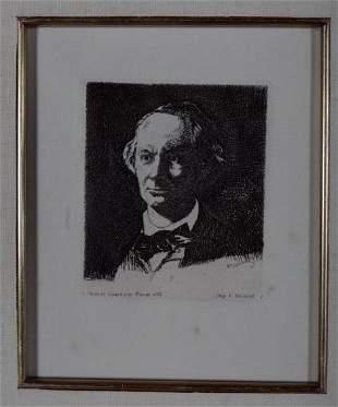 Eduard Manet (French, 1832-1883)