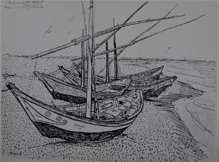 Vincent Van Gogh (Dutch, 1853-1890)