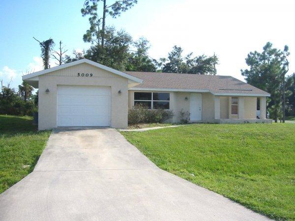 4: 5009 Jody Avenue, North Port, FL 34288