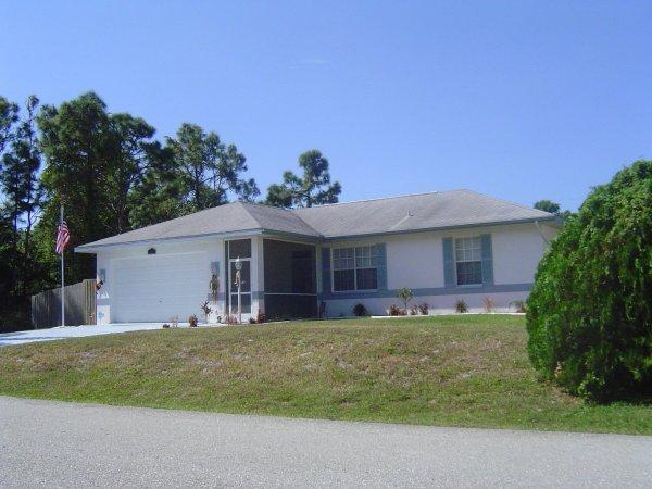 9: 18258 Hemlock Road, Ft. Myers, FL 33967