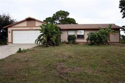 11: 2716 15th St. SW, Lehigh Acres, FL 33971