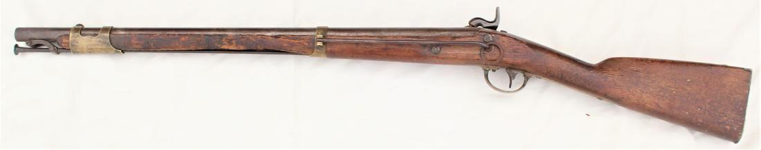 US 1847 Springfield Musketoon