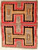 Navajo Regional Weaving