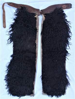 Angora Chaps