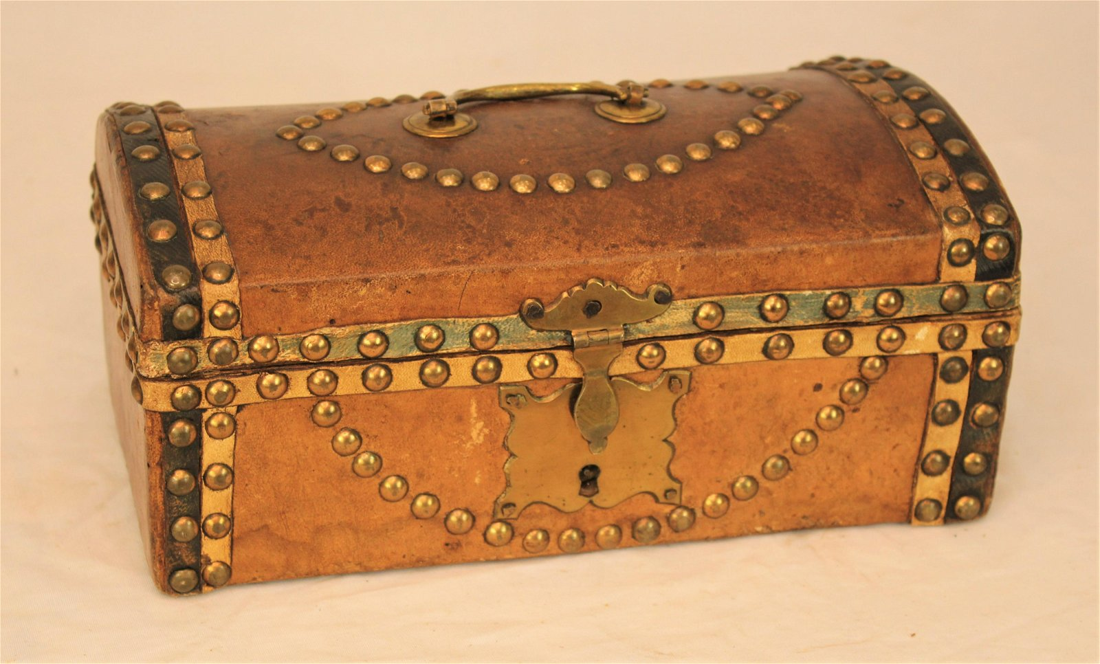 Tacked Document Box