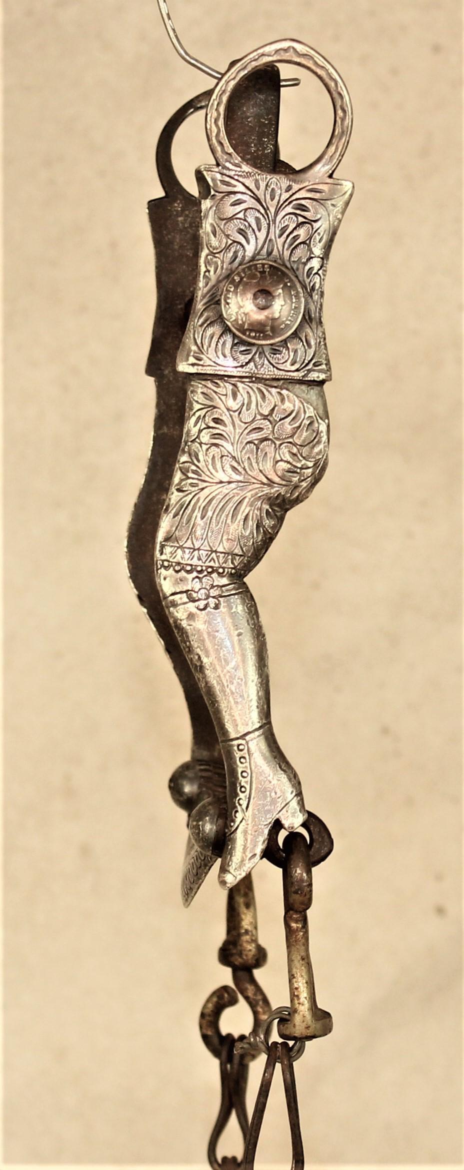 GS Garcia Lady Leg Bit