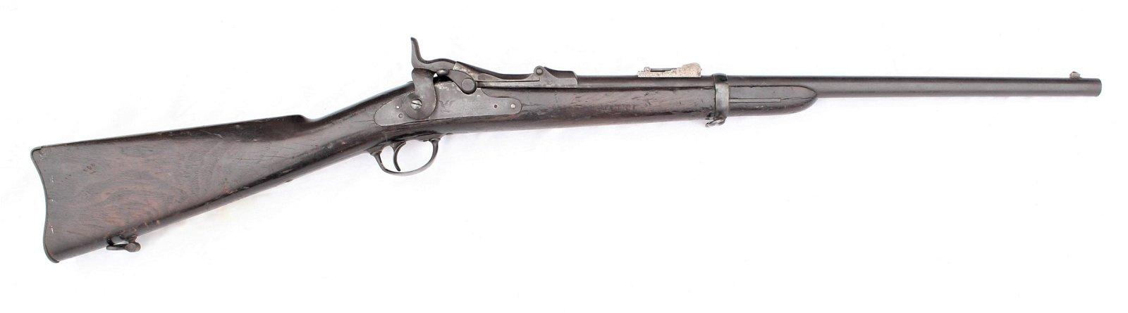 Springfield Trapdoor Carbine