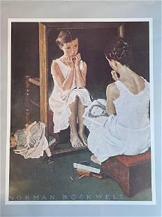 FRANK FRAZETTA Vintage Litho Print