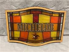 Vintage Michelob Beer Sign