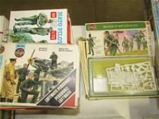 Military Figurines