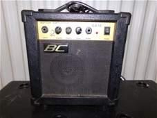 BC BCGA10 Small Amp