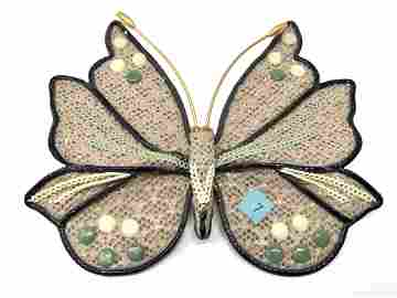 Lladro 1686 Queen Butterfly Number 14