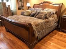 Orleans International Luxury 8 Piece King Master