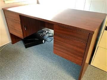 5-Foot Long Office Desk