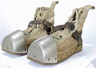 Deep Sea Divers Boots - Light Weight Mark V Style