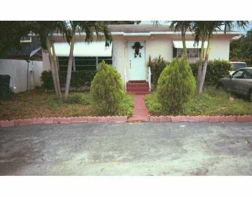 27: Hollywood, FL Rental / Development Opportunity