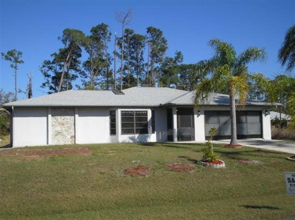 18: 18: Remodeled 3/2 Port Charlotte, FL