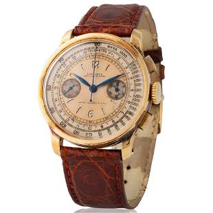 Longines. Special and Tasteful 13ZN Anti-Magnetique