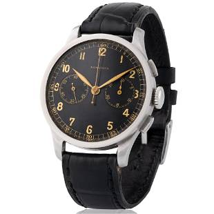 Longines. Beautiful and Particular 13ZN Flyback